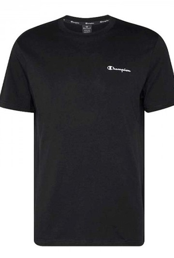 Camiseta Champion Crewneck Legacy negra