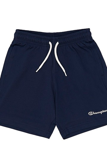 Pantalón Champion Logo azul