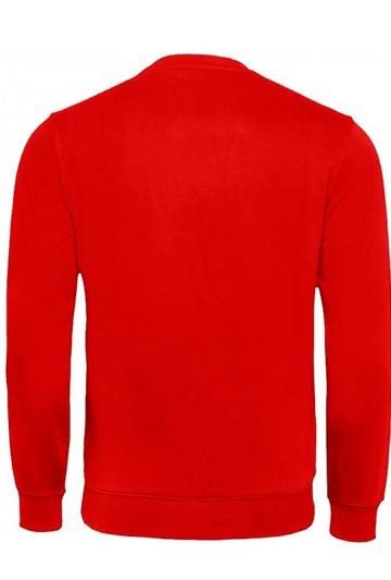 Sudadera Champion Crewneck Sweatshirt Rojas