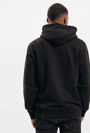 Sudadera Champion Hooded Sweatshirt Negras