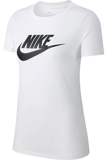 Camiseta Nike Nike Sportswear Essential Blancas