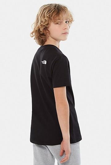 Camiseta The North Face EASY BOY Negras