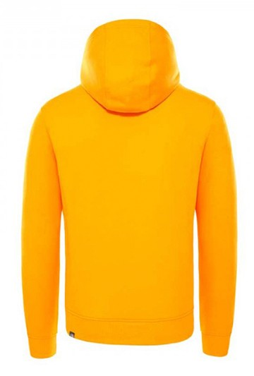 Sudadera The North Face M DREW PEAK PULLOVER HOODIE - EU amarilla