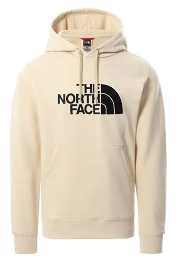 Sudadera The North Face M LT DREW PEAK PO HD beige