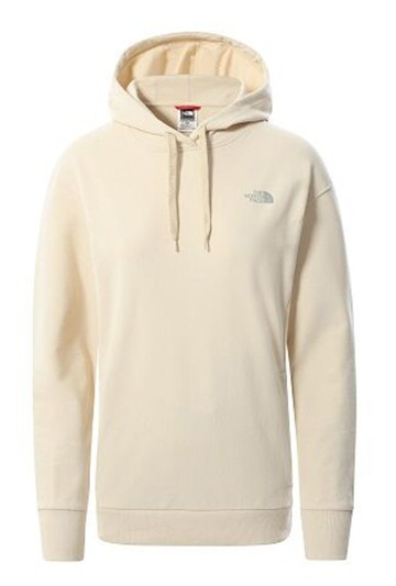 Sudadera The North Face W PUD HOODIE beige