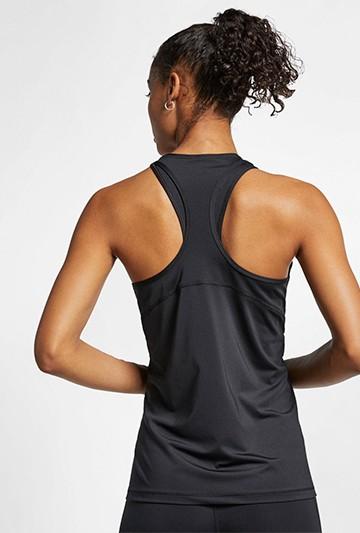 Camiseta Nike Pro Negras