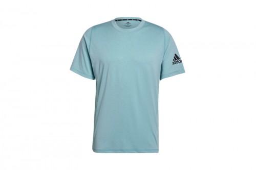 Camiseta adidas M FRL ULT HT T Azul