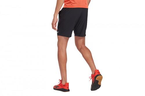 Pantalón Reebok Workout Ready negro