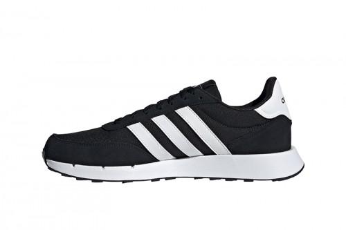 Zapatillas adidas RUN 60s 2.0 Negras
