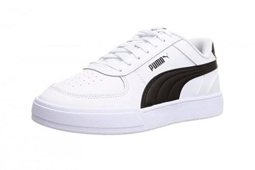 Zapatillas Puma Caven Blancas