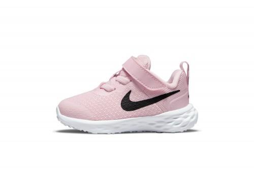 Zapatillas Nike Revolution 6 Rosas