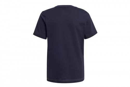 Camiseta adidas B BOS TEE Gris