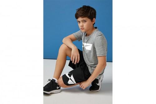 Pantalón Nike 3PK BODYSUIT Negro
