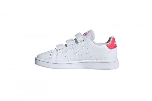 Zapatillas adidas ADVANTAGE C Blancas