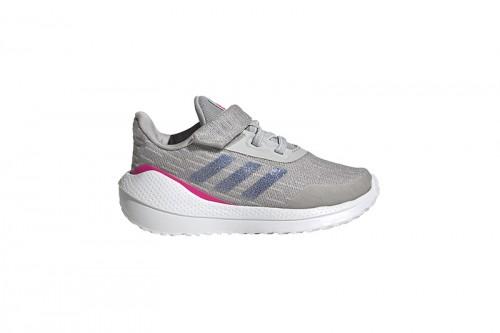 Zapatillas adidas EQ21 RUN Grises