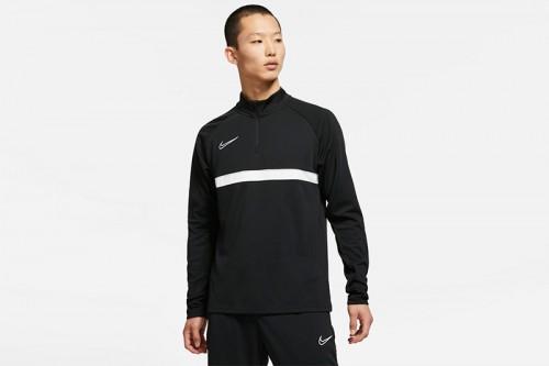 Chaqueta Nike Dri-FIT Academy negra