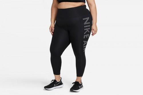 Mallas Nike Air Epic Fast Negras