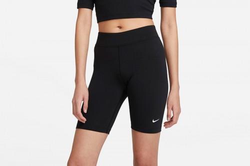Mallas Nike Sportswear Essential Negra