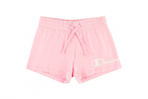 Pantalón Champion Crewneck T-Shirt Rosa
