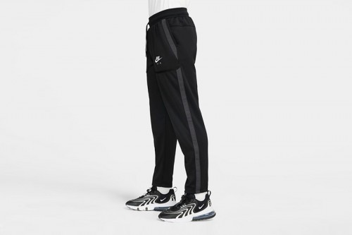 Pantalón Nike Air negro