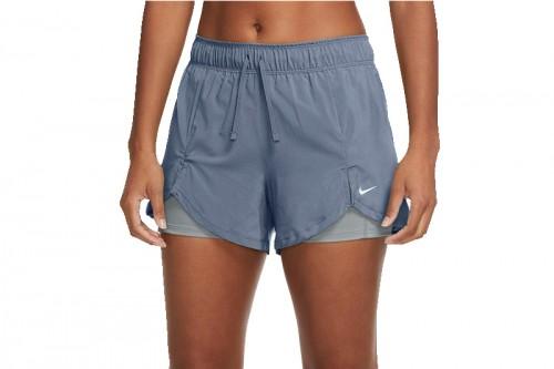 Pantalón Nike Flex Essential 2-in-1 azul