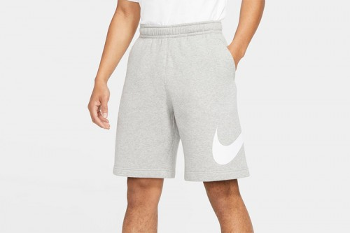 Pantalón Nike Sportswear Club gris