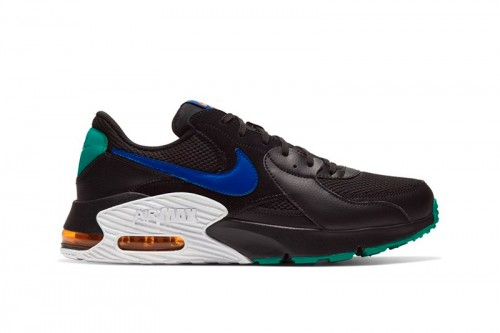 Zapatillas Nike Air Max Excee Sport Negras