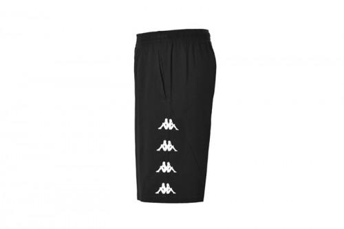 Pantalón Kappa KORTIMER negro