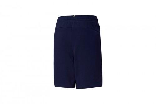 Pantalón Puma ESS Sweat B azul