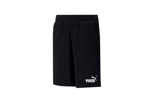 Pantalón Puma ESS Sweat B Negras