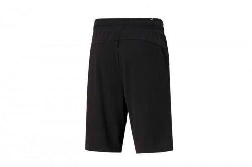 Pantalón Puma ESS Jersey negro