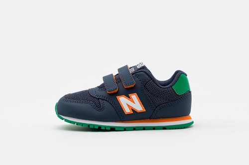 Zapatillas New Balance 500 Azules