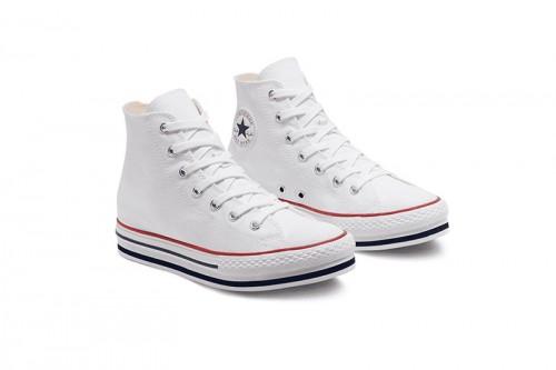 Zapatillas Converse Chuck Taylor All Star Blancas