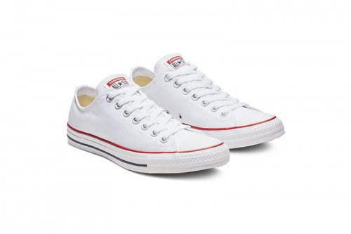 Zapatillas Converse Chuck Taylor All Star Blancas