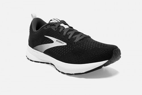 Zapatillas Brooks Revel 4 Negras