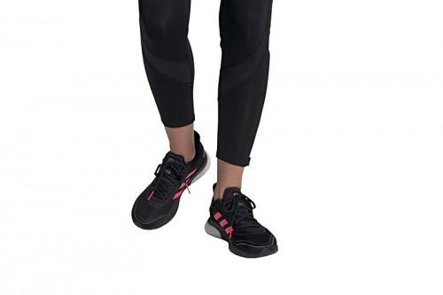 Zapatillas adidas SUPERNOVA W Negras