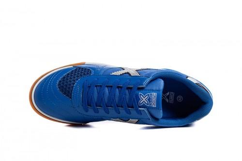 Zapatillas Munich G-3 INDOOR 136 Azules