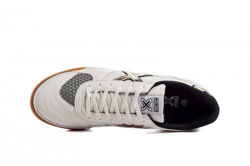 Zapatillas Munich G-3 INDOOR 137 Blancas