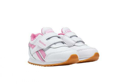 Zapatillas Reebok ROYAL CLJOG 2 KC Blancas