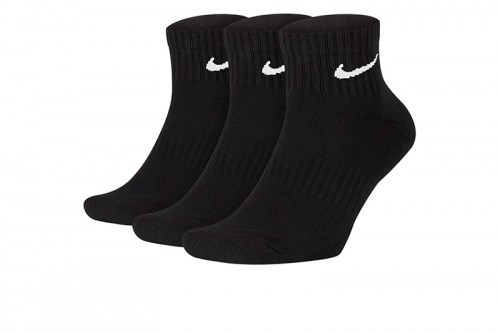 Calcetines Nike Everyday Cushioned Training An negros