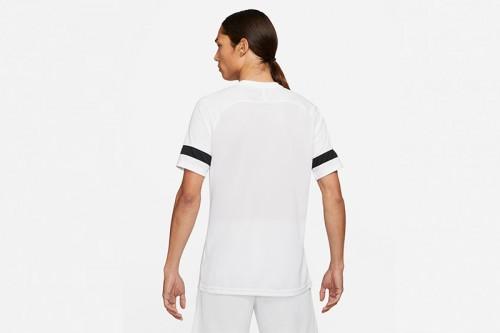 Camiseta Nike Dri-FIT Academy Men´s Short-Sleeve blanca