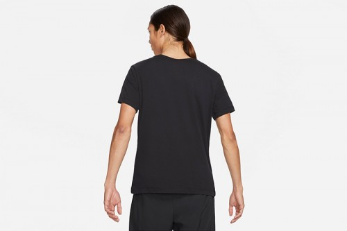 Camiseta Nike Dri-FIT Negras