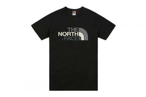 Camiseta The North Face EASY negra