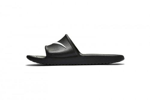 Chanclas Nike Men's Kawa Shower Slide Negras