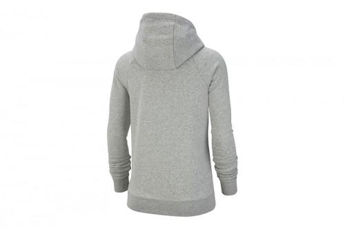 Chaqueta Nike Sportswear Essential Women's F gris