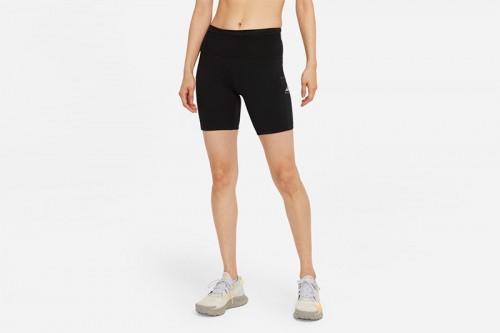 Mallas Nike Epic Luxe Negras