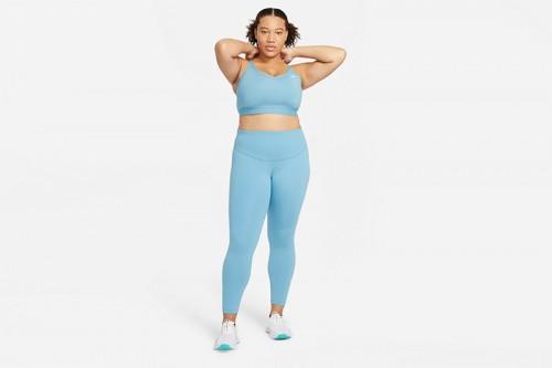 Mallas Nike One Women's Tights Azules