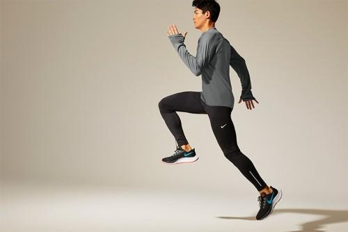 Mallas Nike Phenom Elite Negras