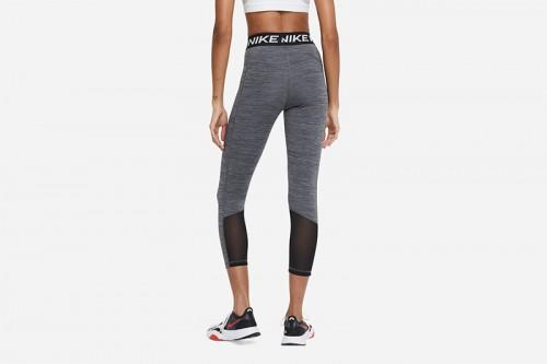 Mallas Nike Pro 365 Grises