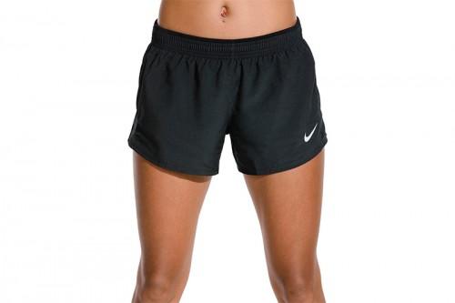 Pantalón Nike 10K negro